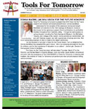 TFT Newsletter - Fall 2013