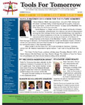 TFT Newsletter - Fall 2014