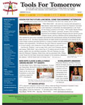 TFT Fall Newsletter 2011